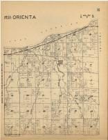 Map Image 031, Bayfield County 1954